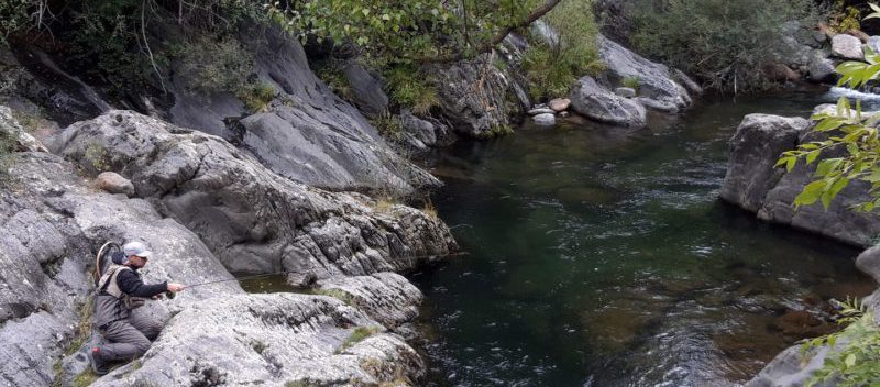 Guide pêche Ariège