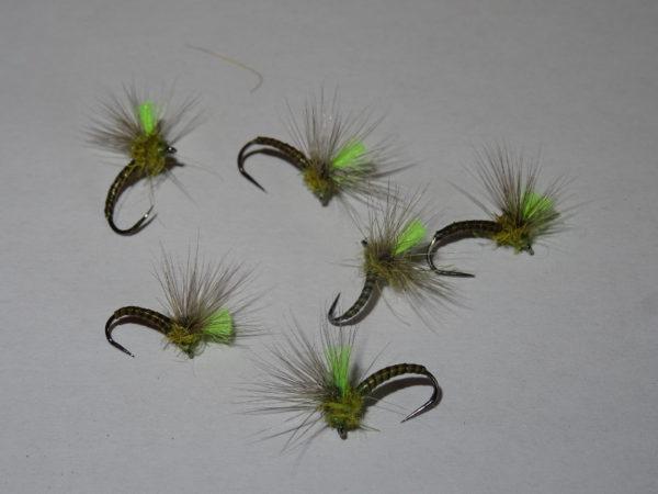 Voyages pêche mouche
